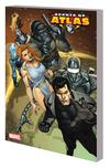 Agents Of Atlas Complete Collection Vol 1 TP