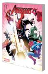 Avengers Assemble Game On TP Digest