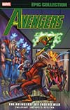 Avengers Epic Collection Vol 7 Avengers Defenders War TP