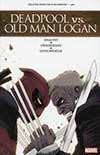 Deadpool vs Old Man Logan TP