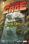 Luke Cage Vol 2 Caged TP