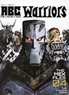 ABC Warriors Mek Files Vol 4 HC