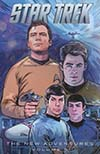 Star Trek New Adventures Vol 5 TP