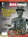 "Brickjournal #51  <font color=""#FF0000"" style=""font-weight:BOLD"">(CLEARANCE)</FONT>"