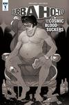 Bubba Ho-Tep And The Cosmic Blood-Suckers #1 Cover C Incentive Baldemar Rivas Variant Cover