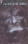 30 Days Of Night Vol 3 #4 Cover C Incentive Ben Templesmith Variant Cover