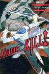 Akame Ga Kill Vol 14 GN