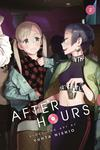 After Hours Vol 2 GN