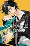 Anonymous Noise Vol 9 GN