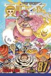 One Piece Vol 87 New World GN