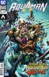 Aquaman Vol 6 #35 Cover A Regular Howard Porter Cover
