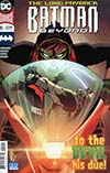 Batman Beyond Vol 6 #19 Cover A Regular Bernard Chang Cover