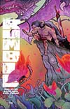 Rumble Vol 2 #5 Cover A Regular David Rubin Cover