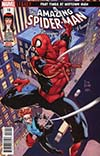 Amazing Spider-Man Renew Your Vows Vol 2 #18