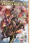 Old Man Hawkeye #4 Cover A 1st Ptg