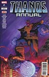 Thanos Vol 2 Annual