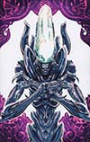 Aliens Dust To Dust #1 Cover B Variant Carlos DAnda Cover