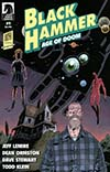 Black Hammer Age Of Doom #1 Cover A Regular Dean Ormston Cover