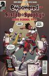 Empowered And Sistah Spookys High School Hell #5