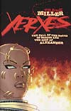 Xerxes Fall Of The House Of Darius And The Rise Of Alexander