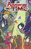 Adventure Time #75 Cover A Regular Shelli Paroline & Braden Lamb Wraparound Cover