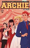 Archie Vol 2 #30 Cover A Regular Audrey Mok Cover