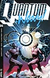 Quantum & Woody Vol 4 #5 Cover B Variant Geoff Shaw Extreme Ultra-Foil Cover