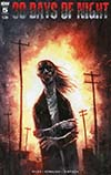 30 Days Of Night Vol 3 #5 Cover A Regular Ben Templesmith Cover