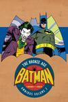 Batman Brave And The Bold Bronze Age Omnibus Vol 2 HC