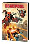 Deadpool By Daniel Way Complete Collection Vol 2 HC