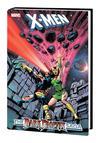 X-Men Dark Phoenix Saga Omnibus HC
