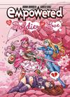Empowered And The Soldier Of Love TP