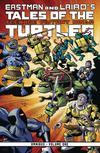 Tales Of The Teenage Mutant Ninja Turtles Omnibus Vol 1 TP