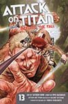 Attack On Titan Before The Fall Vol 13 GN