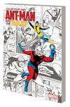 Color Your Own Ant-Man And The Wasp TP