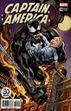 Captain America Vol 8 #700 Cover C Variant Mark Bagley Venom 30th Anniversary Cover