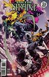 Doctor Strange Vol 4 #388 Cover B Variant Chris Stevens Venom 30th Anniversary Cover