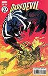 Daredevil Vol 5 #601 Cover B Variant Ramon Perez Venom 30th Anniversary Cover