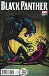 Black Panther Vol 6 #172 Cover B Variant Pasqual Ferry Venom 30th Anniversary Cover
