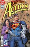 Action Comics Vol 2 #1000 Cover P DF Signed By Dan Jurgens