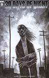 30 Days Of Night Vol 3 #5 Cover C Incentive Ben Templesmith Variant Cover
