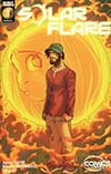 Solar Flare #1 Cover C Exclusive Comics Direct Exclusive Variant Cover