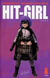 Hit-Girl Vol 2 #1 Cover F Variant Rob Doyle Cover