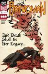 Batwoman Vol 2 #15 Cover A Regular Dan Panosian Cover