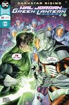 Hal Jordan And The Green Lantern Corps #44 Cover A Regular Rafa Sandoval & Jordi Tarragona Cover