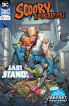 Scooby Apocalypse #25 Cover A Regular Howard Porter Cover