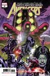 Avengers Vol 7 #2 Cover A 1st Ptg Regular Ed McGuinness Cover
