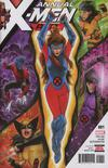 X-Men Red Annual #1 Cover A Regular Travis Charest Cover