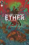 Ether Copper Golems #1 Cover A Regular David Rubin Cover