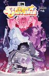 Steven Universe Vol 2 #16 Cover A Regular Grace Kraft Cover